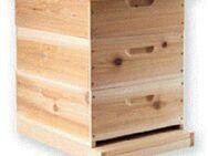 Lasur für Bienenkästen/Bienenbeuten