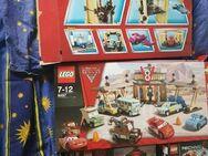 Lego Disney Cars 7 Packungen und 2 Lego Technik Packungen - Hamm