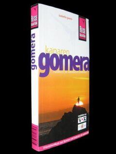 Reiseführer - Gomera - Kanaren / Spanien - Niddatal Zentrum