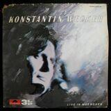 Konstantin Wecker - Live In München (Dreier - LP)