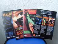 John Carpenter - Master of Darkness 3 DVD Box NEU Erstauflage Sammlerversion - Kassel