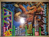 Power Play 2-92 Markt&Technik Attik Das Schwarze Auge Silberlinge Sir-Tech Wizardy 7: Crusaders of the Dark Savant Team 17 Alien Breed Empire Volfied Microprose Gunship 2000 Error US: < Ctrl > + < Alt > + < F1 > (...) Zeitschrift MERCHANDISE - München Altstadt-Lehel