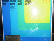 Neue Wiener Schule - LaSalle Quartet [Vinyl 5-LP Box-Set] - Groß Gerau
