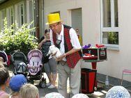 Kinder Zauberer in Eschweiler, Erftstadt, Aachen - Erftstadt