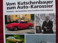 KARMANN  Erinnerungen - Osnabrück