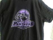 Team Panther Sports Logo T- Shirt - Lichtenau (Sachsen)