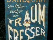 Die Glasbücher der Traumfresser - 10 Bände komplett in schöner Bücherbox - Niederfischbach