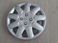 Radkappe Radzierblende Radblende SCALA (ORIGINAL RENAULT) 15 Zoll 1 Stück Sehr guter Zustand - Bochum