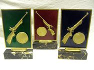 Schützensport Schießsport,Jäger Sportschütze 3x Pokal Ehrenpreis Schütze, Schützensport, schiessen Schießsport - Hennef (Sieg) Zentrum