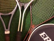 5 Tennisschläger - Frankfurt (Main)