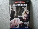 Volcano High Special Edition 2 DVDs Uncut NEU+Ohne FSK Symbole