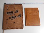 Schreibmappen Briefmappen mit Motiv Vintage - Nürnberg