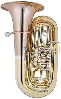 Cervený B - Tuba Mod. 883-5Z, Opera II, 5 Ventile + Tonausgleich, Neuware - Hagenburg