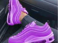 Lady Air Max 97 Purple Gr.41/42 - Kassel