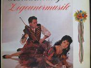 Csardasklänge - Zigeunermusik (LP)