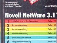 Schnellübersicht PC Novell NetWare 3.11 - Andernach