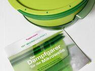 Tupperware Mikrowelle MicroGourmet Dampfgarer grün - Kassel