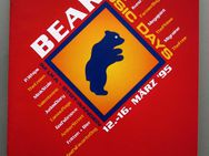 Bear Music Days 1995 Programmheft - Münster