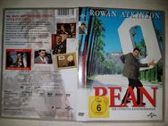 Bean Der ultimative Katastrophenfilm Rowan Atkinson Bean the ulti mate disaster movie Universal Studios 2007 DVD-Video 16:9 Letterbox ISBN-5050582956375 VERKAUFSWARE