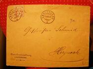 Schweiz,Alter-Briefumschlag 15.05.1891,MiNr.52 ,Lot 246