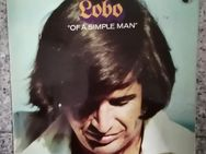 Lobo - Of a simple Man (Vinyl) - Everswinkel