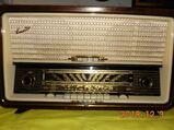 KÖRTING EXCELLO 3950 Röhrenradio, Rarität / Seltenheit, sehr gut erhalten und gepflegt,