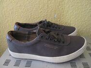Barbour Canvas-Sneaker in Braun für Damen Gr UK 7 EU 40-41 - Dortmund