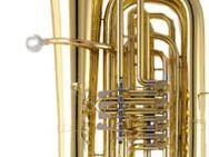 Kompakte Bb - Tuba, Stowasser Junior, 4 Zylinderdrehventile, Neuware - Hagenburg