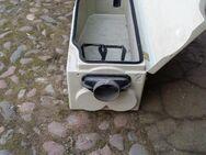 Sondereinbau VW T5 T4 GASFLASCHEN SCHRANK - Berlin Friedrichshain-Kreuzberg