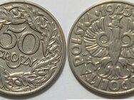 50 Groszy Polen 1923 Lot 219