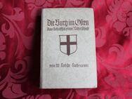 Die Burg im Osten - Schicksal einer Ritterschaft - - Niederfischbach