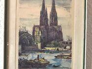 Alt-Köln im Wiederaufbau 1953 - Hürth