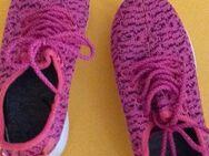 sportschuhe, sneaker, gr. 40, pink, damen - Erfurt