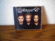 Tic Tac Toe-Klappe die 2te-CD,von 1997,12 Titel - Linnich