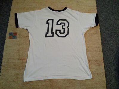 Deutschland Shirt Gr L. - Kassel Brasselsberg