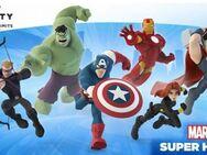 Disney Infinity 2.0 Marvel Super Heros Spiel für Wii U und alle Figuren - Neuenkirchen (Nordrhein-Westfalen)