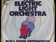 The Electric Light Orchestra - Roll Over Beethoven (Single) - Niddatal Zentrum
