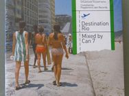 "Mini-CD Can 7: ""Destination Rio"" Mix (2000) NEU - Münster"