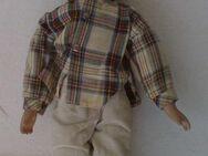 Sammler-Puppen-Komplett-Angebot, best. a. 12 Einzelpuppen - Altötting