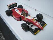 F1 Ferrari F 93 A --Alesie-- Nr 27-- PMA 1:18 - Meckenheim