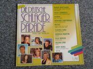 Schallplatten im Set Nr 5 - Kassel Brasselsberg