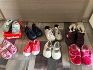 Kinder Schuhe 18,19,20,21 - Königsbach-Stein