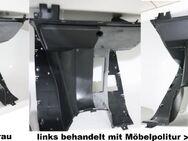Politur für vergraute Verkleidungsteile - Bochum Hordel
