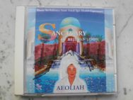 Aeoliah: Sanctuary of Rejuvenation. EAN 689973598525 Musik CD 3,- - Flensburg