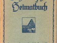 Schwäbisches Heimatbuch 1913 Bund für Heimatschutz in Württemberg und Hohenzollern - Spraitbach