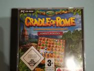 PC-Spiel : Cradle of Rome - Hamburg
