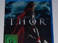 Thor - Blu-ray 3D + 2D 2011 - Kenneth Branagh - Nürnberg