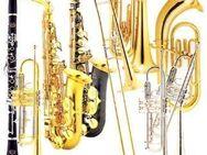 Ankauf Ihres gebrauchten Blasinstrumentes - Hagenburg