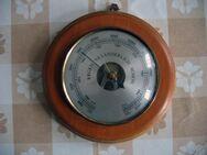 Barometer Regen Veränderlich Schön - Celle