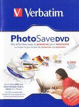Verbatim Photo Save DVD Rohling 4,5 GB